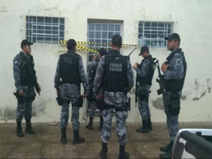 Bandidos arrombam duas Agências dos Correios no Piauí