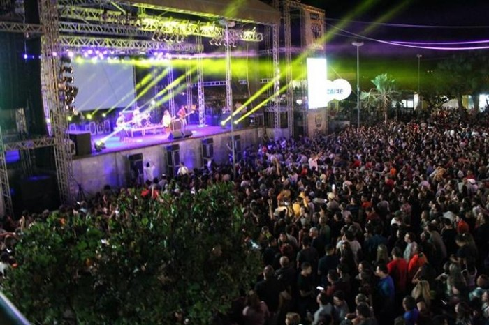 Confira a programação completa do Festival de Inverno de Pedro II