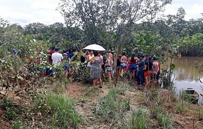 Corpo é encontrado por pescador às margens do Rio Piracuruca