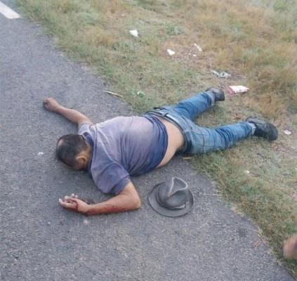 Homem morre após ser atropelado em Monsenhor...