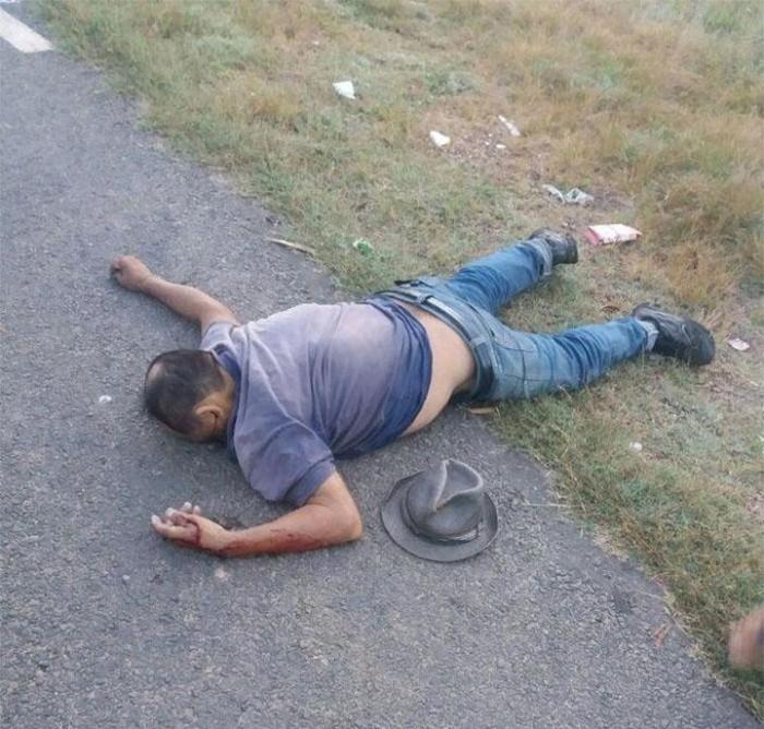 Homem morre após ser atropelado em Monsenhor Gil