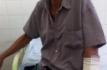 Idoso de 70 anos é espancado pelo próprio neto no Piauí