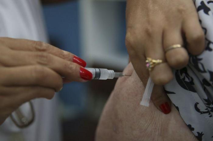 PI: Público-alvo vacinado contra Influenza já é quase 50%