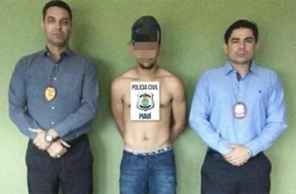 Polícia prende estelionatário acusado de aplicar golpe em idosos