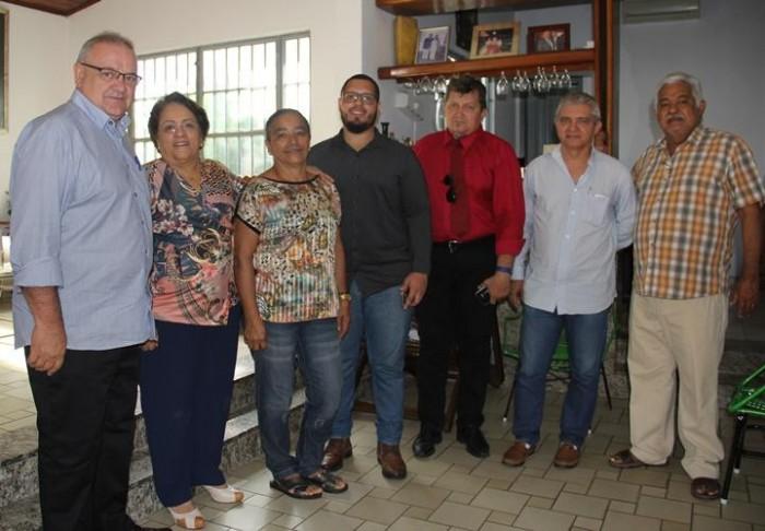 PRTB de Timon declara apoio a pré-candidatura de Professora Socorro