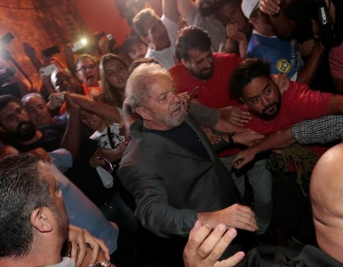 STF inicia hoje julgamento virtual que pode libertar Lula