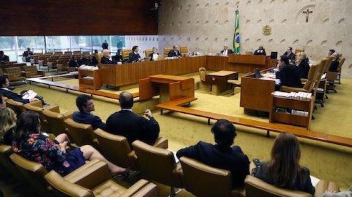 STF retoma hoje julgamento sobre redução do foro privilegiado