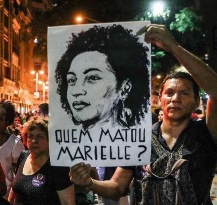 Suspeito de mandar matar Marielle será transferido...