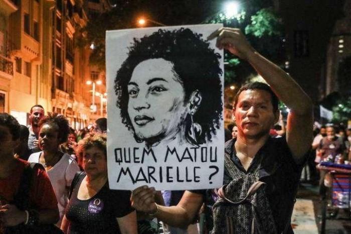 Suspeito de mandar matar Marielle será transferido para presídio federal