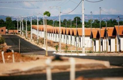 Temer anuncia construção de 50 mil casas pelo 'Minha Casa Minha Vida'