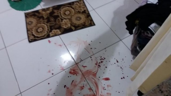 Ex-secretário é ferido a coronhadas em assalto no interior do PI