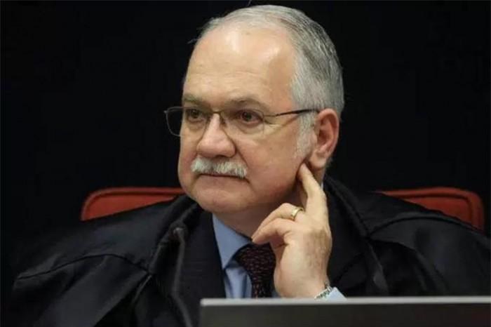 Fachin envia recurso de Lula ao plenário do STF