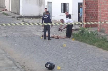 Homem é morto com facada no peito na zona sudeste de Teresina