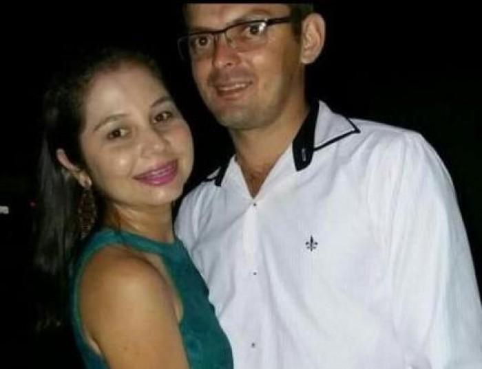 Homem que matou professora a facadas se entrega à polícia
