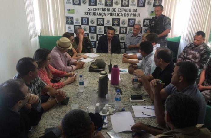 Jogos da Copa no Saci terão reforço de 150 Policiais Militares