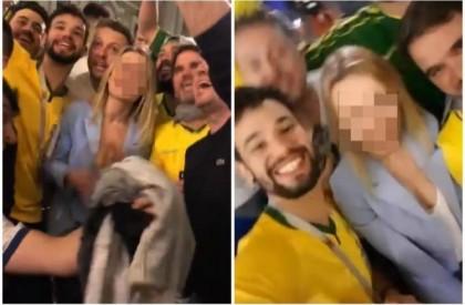 Jurista russa denuncia brasileiros de vídeo de assédio na Rússia