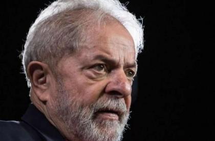 Lula irá depor a Moro em caso do sítio em Atibaia em setembro