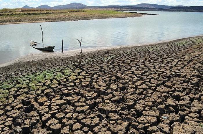 Ministério reconhece emergência em 33 municípios do Piauí