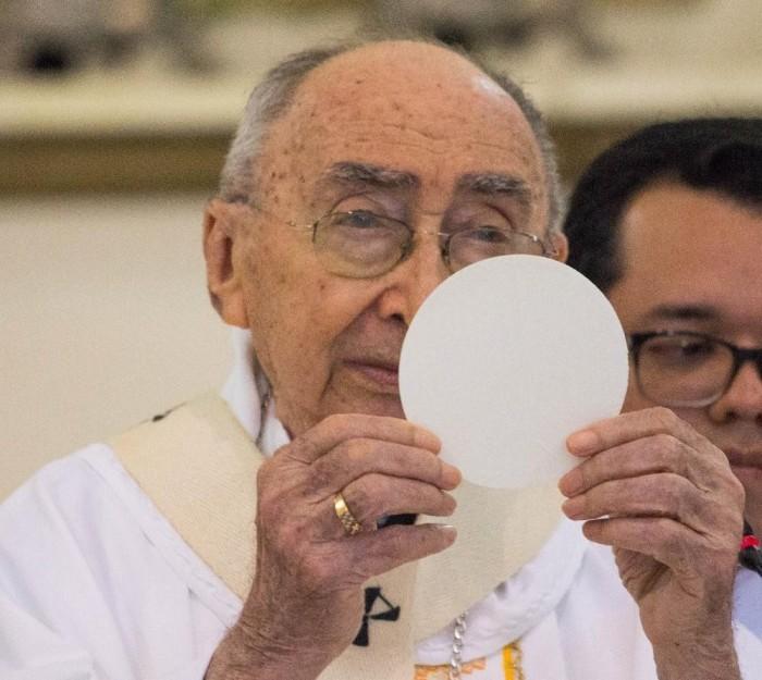 Morre o arcebispo emérito de Teresina Dom Miguel Fenelon