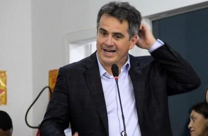 PGR faz nova denúncia contra Ciro por ameaça a testmunha
