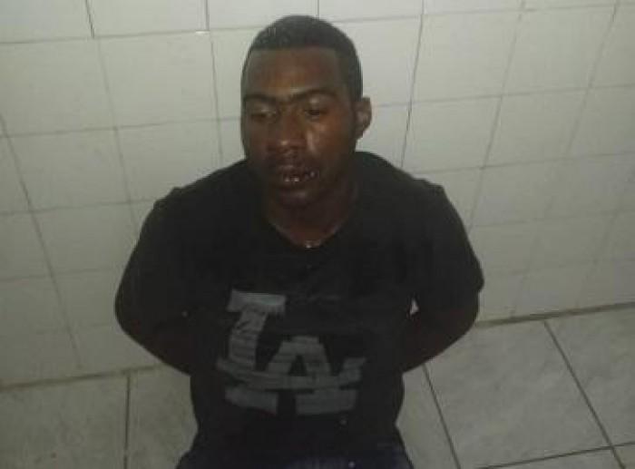 Polícia prende suspeito de matar idosa asfixiada em Floriano