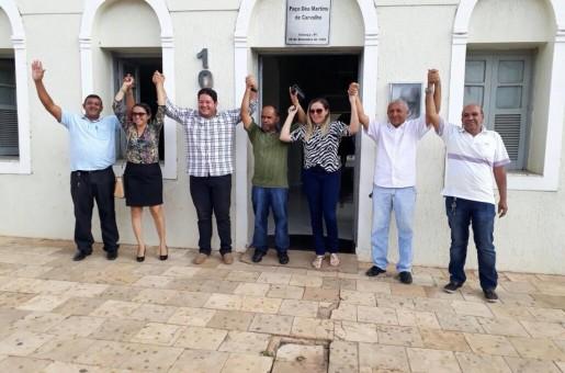 Procuradoria dá parecer favorável a cassação de vereadores de Valença