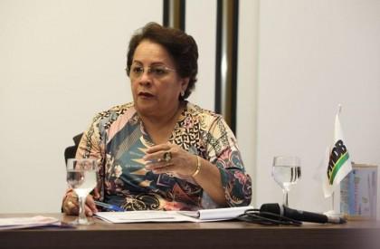 Prof. Socorro participa de reunião nacional do MDB Mulher para eleições 2018
