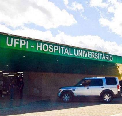 Servidores do HU-UFPI paralisam atividades a partir...