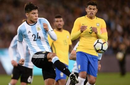Tite define Thiago Silva como capitão contra a Costa Rica