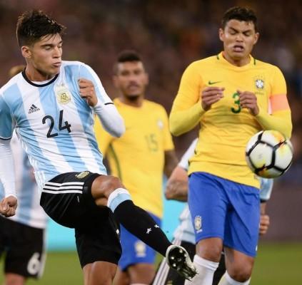 Tite define Thiago Silva como capitão contra...