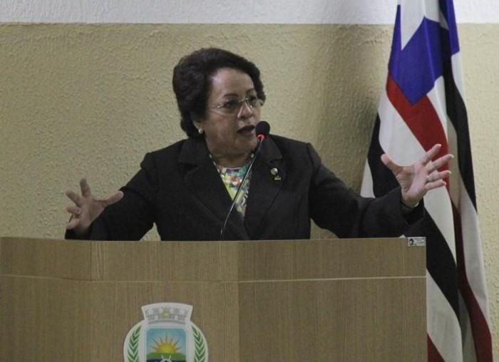 Vereadora reforça pedido de criação da Procuradoria da Mulher na Câmara de Timon