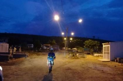 Vias da zona rural de Picos recebem melhorias na...