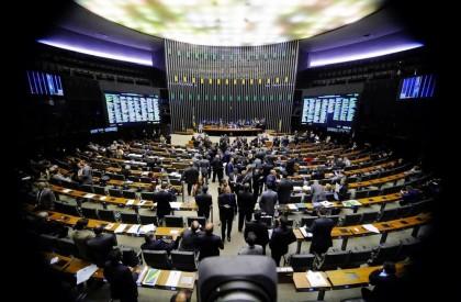 Começa recesso parlamentar e congresso deve esvaziar durante campanha