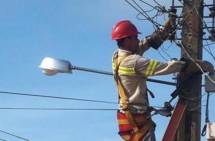 Eletrobras realizará operação em condomínios da zona leste da capital