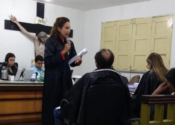 Empresário é condenado a 12 anos pela morte do ex-prefeito de Domingos Mourão