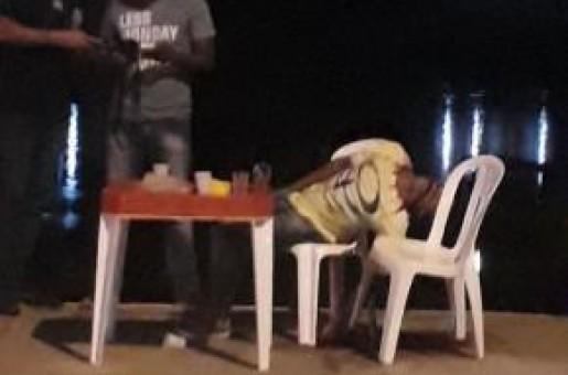 Homem é executado a tiros e mulher baleada em bar no interior do PI