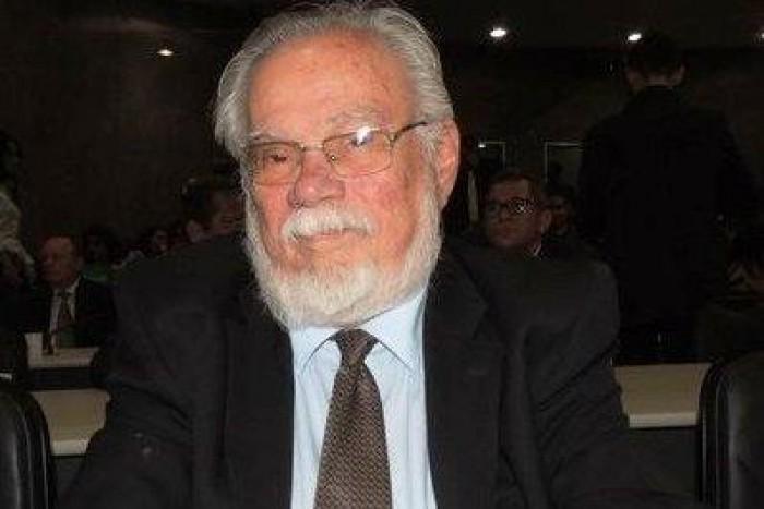 Morre ex-secretário Matias Matos e PMT decreta luto de 3 dias