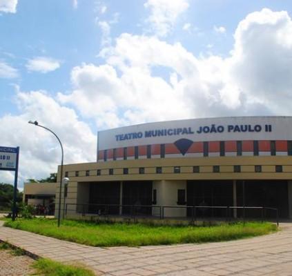 Teatro João Paulo II recebe dois espetáculos...