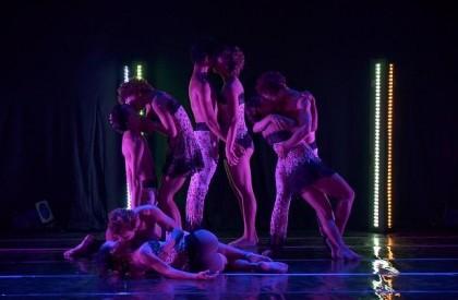 Balé da Cidade apresenta hoje espetáculo na Casa da...