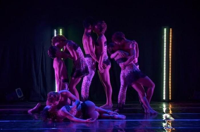 Balé da Cidade apresenta hoje espetáculo na Casa da Cultura
