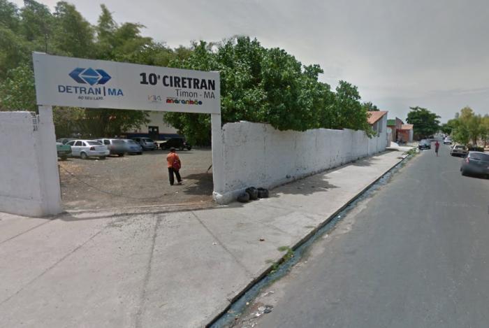 Câmara de Timon aprova doação de terreno para pista de testes do Ciretran