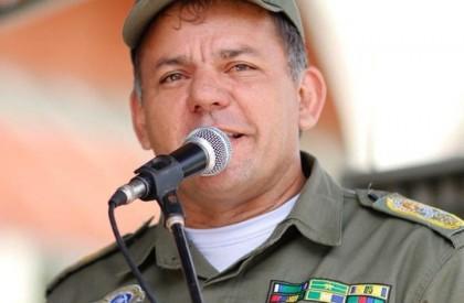 Coronel Carlos Augusto irá para o Partido da República (PR)