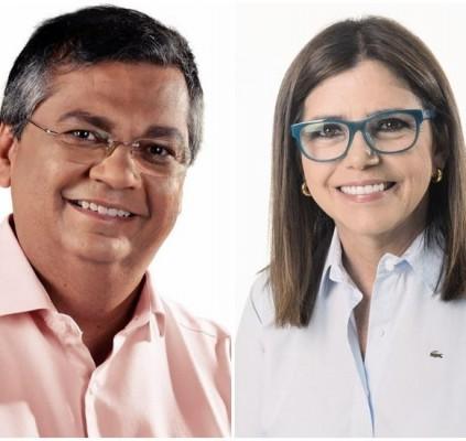 MA: Flavio Dino tem 43% e Roseana...