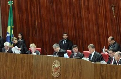 PI: TSE aprova envio de tropas do Exército para 114 municípios