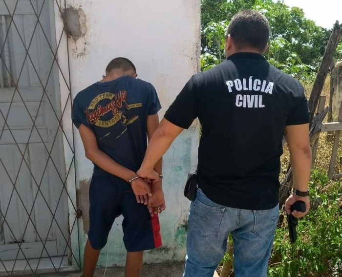 Polícia deflagra operação, prende 7 pessoas e elucida crime