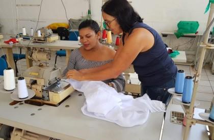 Projeto social traz palestras e oficina de produção em Barras