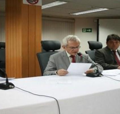TRE-PI fará plano emergencial para melhoria dos...