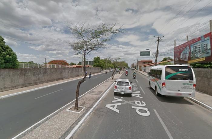 Avenida principal do Dirceu será interditada no 7 de setembro