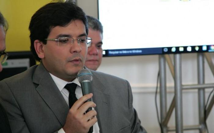 Juiz nega pedido de ação contra ex-secretário Rafael Fonteles