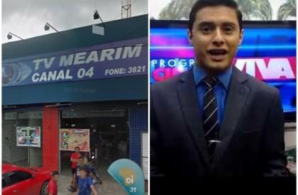 Justiça condena TV Mearim e apresentador Israel Braga por...